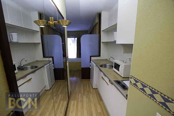 AO340 apartments, Barcelona