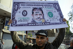 Morsy the Dollar