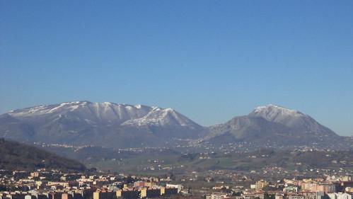 Il lato migliore dell'inverno 2 #benevento by simoneaversano