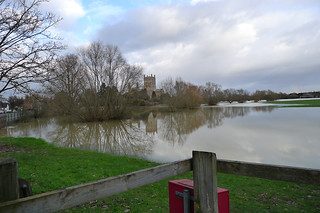 Flooding in Tewkesbury 2013 113