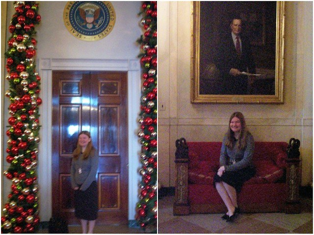White House Collage 1