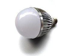 LED Light Bulb-WS-BL9x1W