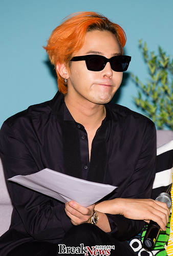 G-Dragon - Airbnb x G-Dragon - 20aug2015 - Breaknews - 06