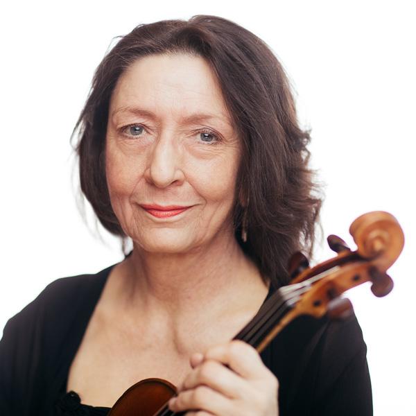 Gudela Blaumer