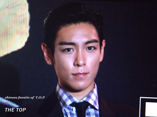 TOP Press Conference OUT OF CONTROL Shanghai 2016-06-14 (131)
