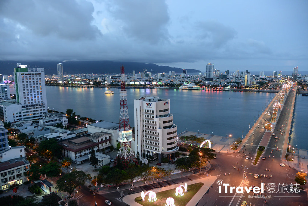 越南河内兰比恩酒店 Lan Vien Hotel Hanoi (37)