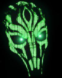 Wolfrahm Avatar