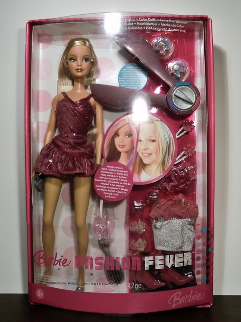 Fashion Fever Dolls Ii A Gallery On Flickr