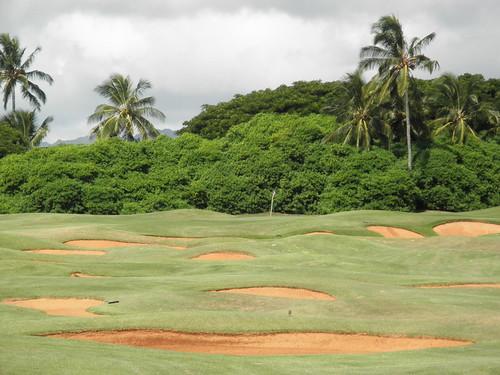 Kauai Lagoon Golf Club 129