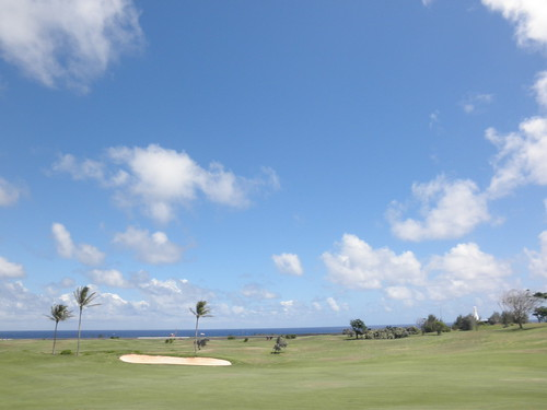 Kauai Lagoon Golf Club 263