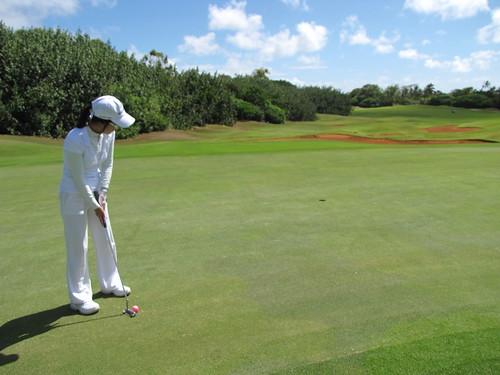 Kauai Lagoon Golf Club 1215