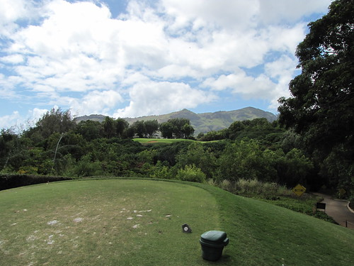 Kauai Lagoon Golf Club 1228