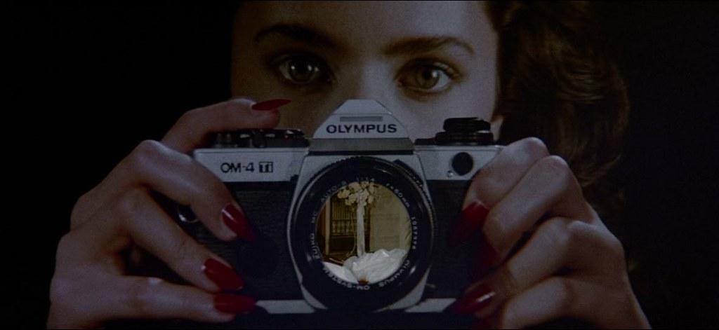 Кадр из фильма License to kill