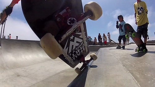 "Random Venice Video: Shaun White Supply Co. ""Get Out And Ride"""