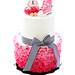 Tutu & Chuck birthday! by Bella Cupcakes (Vanessa Iti)