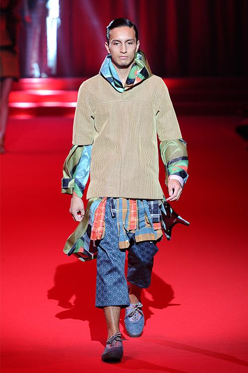 SS13 Tokyo FACETASM017(Fashion Press)