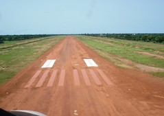 prairie, field, soil, plain, road surface, runway,