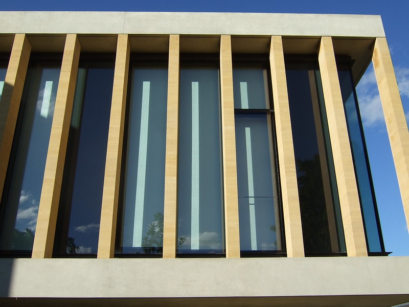 stirling prize 2012, sainsbury laboratory, stanton williams