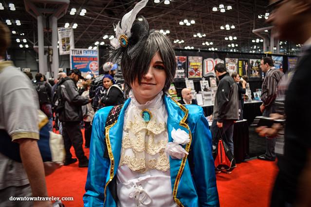 NY Comic Con 2012-29