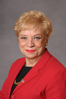 Bergen County Freeholder Joan Voss.
