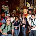 Group Photo on Scott Kelby Photowalk 2013 at Disneyland by Barry Wallis