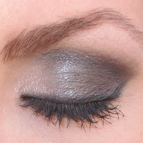 mark. Makeup Monday : Meteor Showers