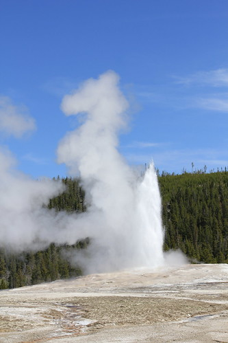 Old Faithful 3