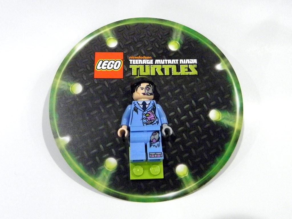 Οι ποιό συλλεκτικές και ακριβότερες φιγούρες LEGO 8092981862_4723655ebd_b
