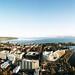 Panorama över Jönköping