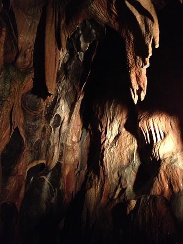 Cheddar gorge cave 14