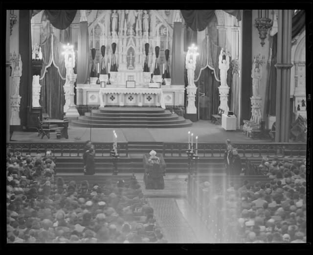 Cardinal Funeral Home Toronto Ontario