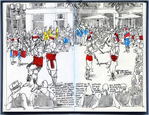 Festa Major de Gràcia #2