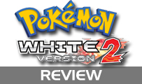 Link to Review: Pokémon White Version 2 (Nintendo DS)