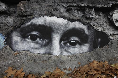 Vladimir Vladimirovich Putin eyes IMG_2934