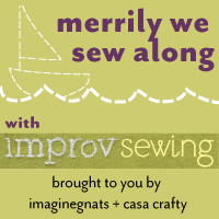 merrily we sew along