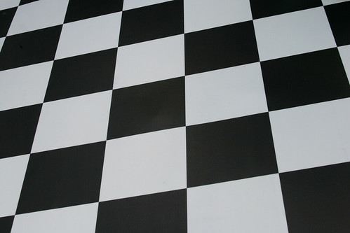 Free Photo Download: Checkerboard Pattern