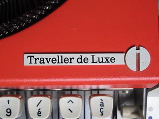 Olympia Traveller de Luxe