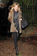Kate Moss Stili