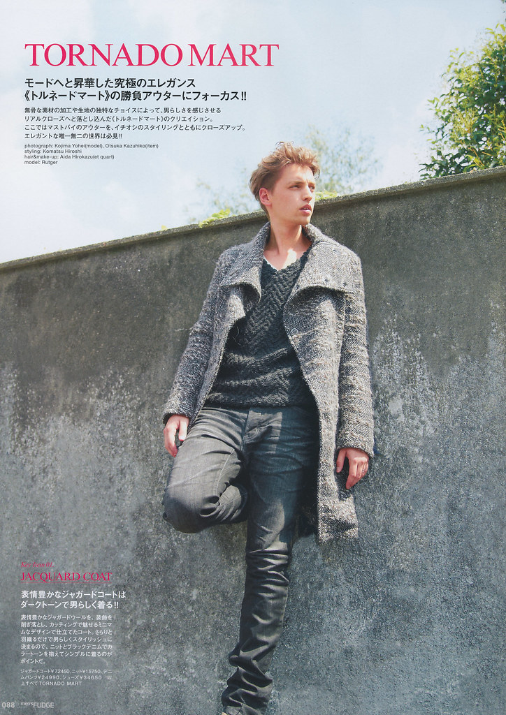 Rutger Derksen0210(men's FUDGE47_2012_11)
