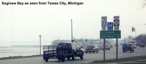 Tawas City MI