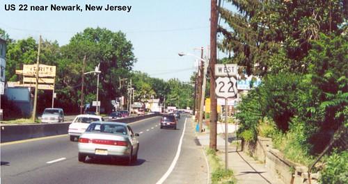 Hillside NJ