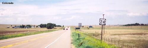 Elbert County CO