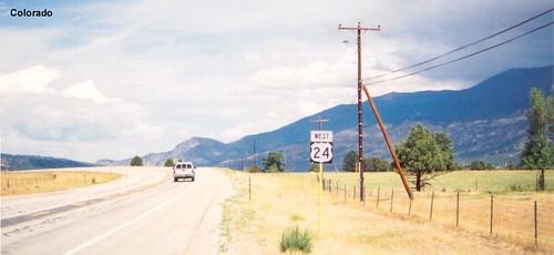 Chaffee County CO