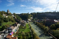 Fribourg in Wide Angle 6