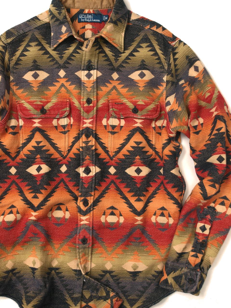 Ralph Lauren / Beacon Shirt
