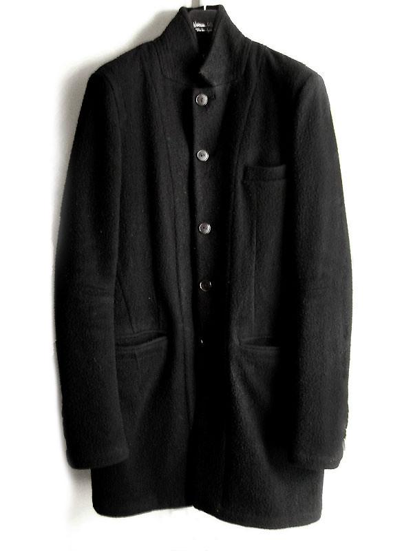 SOLD darkanimal coat sale:: Number (N)ine, RAF Zip, size 2