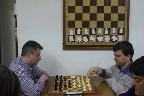 Daniel Jose vs Josep Ribera