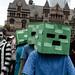 Toronto Zombie Walk 2012 by Ping Foo
