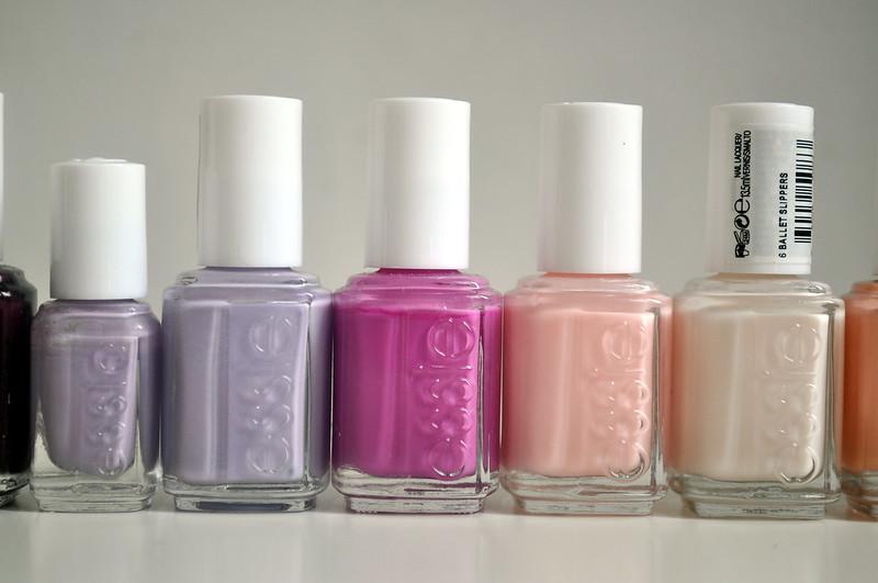 essie nail polish tag 4