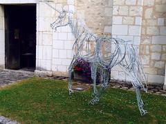 Licorne - Photo of Langé